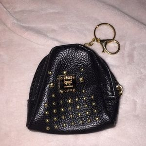 Mini Coin Purse Backpack